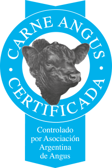 Carne Angus Certificada